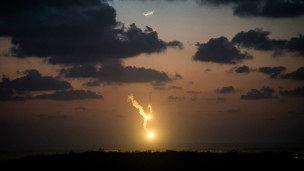 اسرائیل پیشنهاد آتش بس مصر را پذیرفت