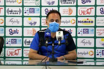 عذرخواهی رسمی AFC از سرمربی استقلال