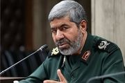 سردار شریف: هوش رسانه های مشور عاملی برای شکست نقشه های دشمن بود