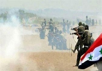 نبرد بزرگ ارتش سوریه برای نابودی جبهه النصره