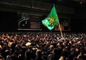 برنامههای ویژه حرم عبدالعظیم حسنی (ع) در محرم 96