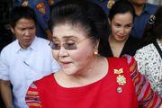 سرنوشت شوم در انتظار همسر دیکتاتور سابق فیلیپین