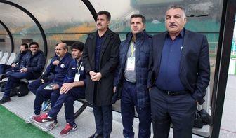 استقلال خوزستان برای بازی با پرسپولیس شرط گذاشت