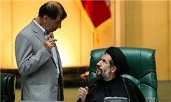 نواب رئیس مجلس مشخص شدند