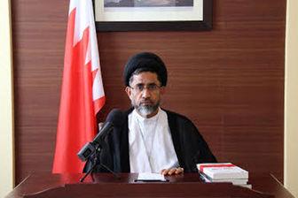 رئیس شورای علمای بحرین ممنوع الخروج شد