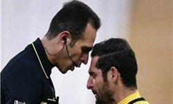 قضاوت داوران ایرانی در اولین روز بازیهای آسیایی