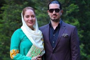 حقیقتی که «مهناز افشار» درباره همسرش فاش کرد/عکس