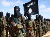 یک گور جمعی حاوی اجساد سرکردههای داعش کشف شد