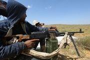 درگیریها در پایتخت لیبی ۱۸ هزار نفر را آواره کرده است