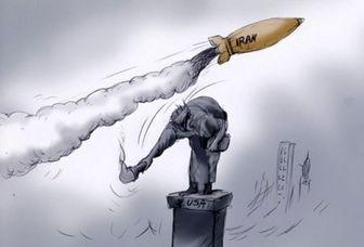 درخواست وقیحانه کارشناسان اسرائیلی از آمریکا درباره برنامه موشکی ایران