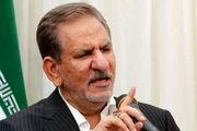 جزئیات گفتگوی تلفنی جهانگیری با نخست وزیر عراق