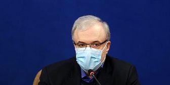 شایعات درباره طرح استیضاح وزیر بهداشت را تکذیب شد