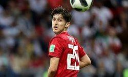 گزارش سایت AFC از پسر طلایی ایران در جام ملتهای آسیا
