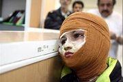 مصدومیت 1468 نفر با مواد محترقه/ چهارشنبه سوری 9 قربانی گرفت