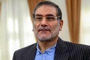 توئیت دبیر شورای عالی امنیت ملی به مناسبت هفته مقدس