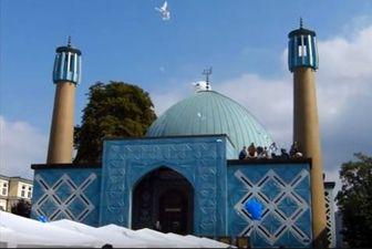 پخش اذان در مسجد آلمان ممنوع شد