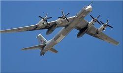 بمب افکن های روسی به موشک کروز تجهیز می شوند