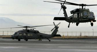 پایگاههای نظامی مخفی آمریکا لو رفت+جزئیات