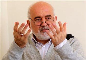 انتقاد توکلی از ابقای مجدد نجفی توسط شورای شهر