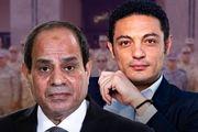 دادستان مصر، معارض معروف این کشور را به فساد اقتصادی متهم کرد
