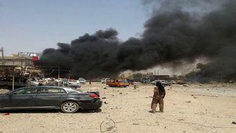 عامل انتحاری داعش که با یک اشتباه ۲۱ همدستش را به جهنم فرستاد
