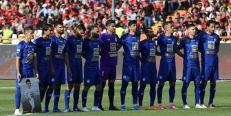 باشگاه استقلال اشتباه کرد