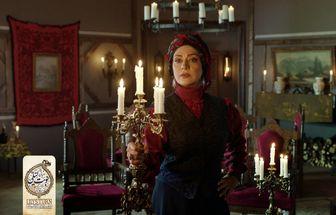 مهران غفوریان در  سریال نوبت لیلی+عکس