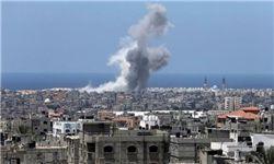 اسرائیل خواستار آتشبس ۷۲ ساعته شد