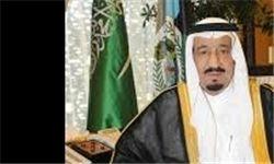 پیام تبریک ولیعهد عربستان به حسن روحانی