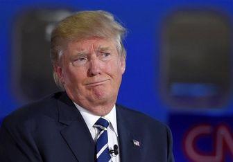 غلط های ادامه دار ترامپ