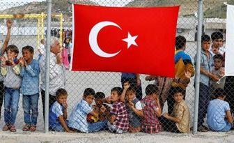 ورود 150 هزار پناهجوی غیرقانونی به ترکیه