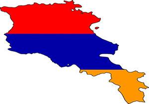 تصاویری از بالگرد ساقط شده آذربایجان در قرهباغ