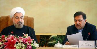افتخار وزیر به تخلف از برنامه دولت