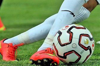 کفشهای متفاوت ستاره فوتبال در دربی+ تصاویر