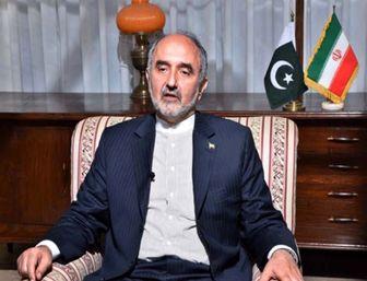همکاری ضدتروریسم باید اولویت ایران و پاکستان باشد