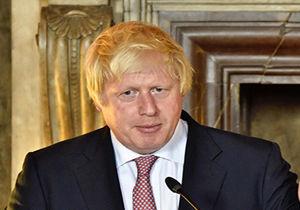 جانسون باز هم پارلمان انگلیس را تعلیق میکند
