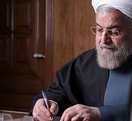 روحانی: فاجعه غزه قتل عام انسانیت است