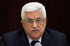 محمود عباس هم انتخاب روحانی را تبریک گفت