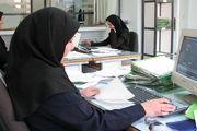 شرایط حضور کارمندان در محل کار از شنبه به چه صورت است؟