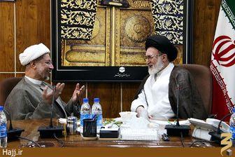بعثهِ های حج ایران و عراق همکاریهای خود را گسترش میدهند