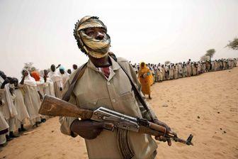 هجوم مزدورانی از سودان و چاد به لیبی