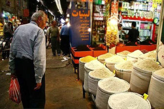 تازه ترین خبرها از قیمت برنج و رب گوجه در بازار