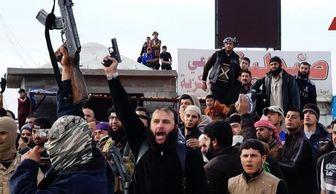 ۲۰ هزار تروریست بیگانه به داعش پیوسته اند