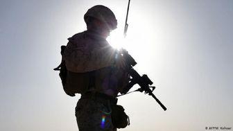 ترکیه سرباز آمریکایی را به اتهام خیانت بازداشت کرد