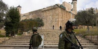 بستن درهای مسجد ابراهیمی به بهانه عید یهودی «غفران»