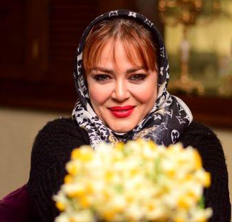 تیپ فوق العاده دلنشین بهاره رهنما و خواهرش /عکس
