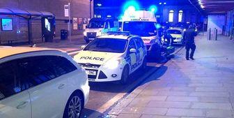 مرد مسلح در منچستر سه نفر را زخمی کرد