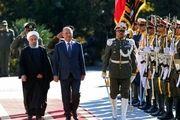 پیام مهم سفر رئیس جمهور عراق به ایران