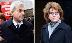 وزیر انگلیسی به جرم دروغگویی روانه زندان شد