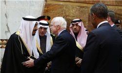 اوباما به خاطر ایران می خواهد رشوه دهد!
